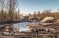 Hollandse Hout, natuurgebied in Flevoland. 07-02-2020. (actm.) 30.jpg
