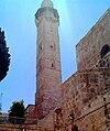 Holy Sepulchre parvis (11872069466).jpg