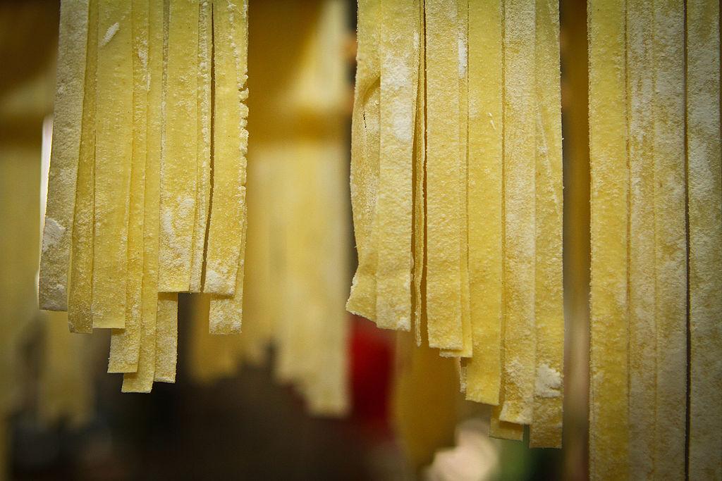 Bologne et le paradis des pâtes - Photo de Nan Palmero