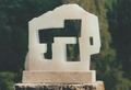 Hommage a Chillida, 2001.tif