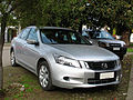 Honda Accord 2.4 EXL 2009 (14198019582).jpg