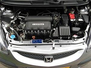 Honda L Engine   Stock L12A I DSI Engine
