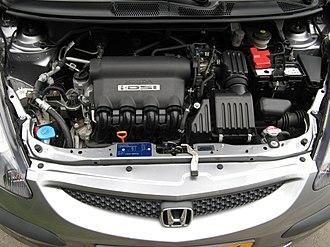 Honda L engine - Stock L12A i-DSI engine