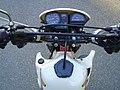 Honda MTX 200 R - instruments.jpg