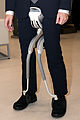 Honda Walking Assist Device with Bodyweight Support System front 2013 Tokyo Motor Show.jpg