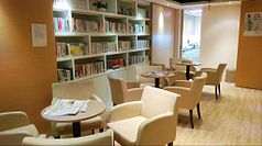 CancerLink - Hong Kong Cancer Fund Service Center Office