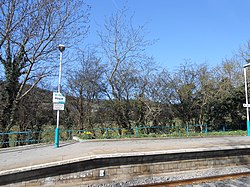 Hope (Flintshire) railway station (13).JPG