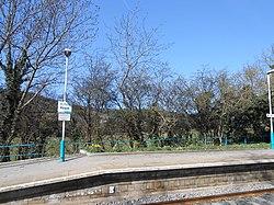 Hope (Flintshire) railway station (13).JPG