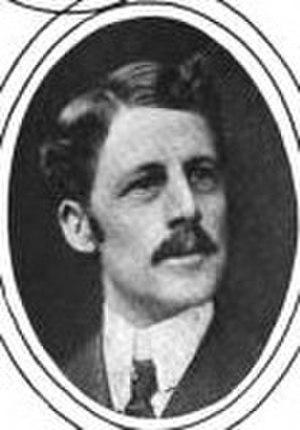 Horace Rackham - Horace H. Rackham, c. 1902