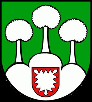 Horst, Steinburg - Image: Horst (Stb) Wappen