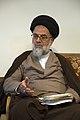 Hossein Mousavi Tabrizi سید حسین موسوی تبریزی 11.jpg