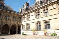Musée de Cluny – Musée national du Moyen Âge