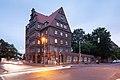 House Am Lindener Berge Linden Hanover Germany.jpg