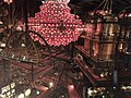 House on the Rock chandelier in the Organ Room.jpg