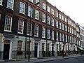 Houses in Broadwick Street, Soho - geograph.org.uk - 1073866.jpg