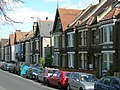 Houses on Northcote Road, Strood (1) - geograph.org.uk - 1259356.jpg
