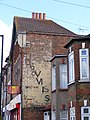 Hovis faded sign, Enfield.jpg
