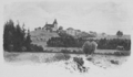 Hradek nad Blanici 1884 Jansa.png
