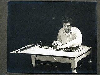 Hugh Davies (composer)