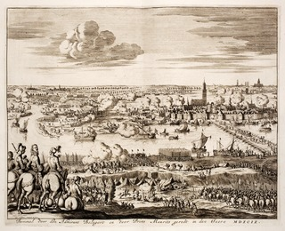 Siege of Zaltbommel