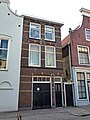 Huis. Peperstraat 86 en 88 in Gouda.jpg