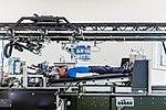 Human centrifuge, envihab, DLR Cologne-6770.jpg