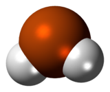 Image illustrative de l'article Hydrure de polonium