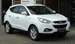 Hyundai ix35 — Вікіпедія