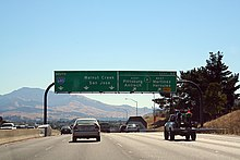 eb59e24be8 Interstate 680 crossing State Route 4