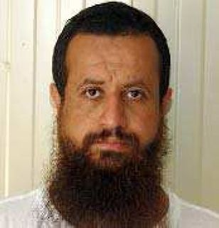 Ayman Saeed Abdullah Batarfi Guantanamo detainee