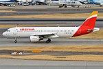 Iberia, EC-LRG, Airbus A320-214 (43687226794).jpg