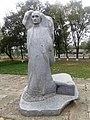 Ignaz Lindl monument 2.jpg