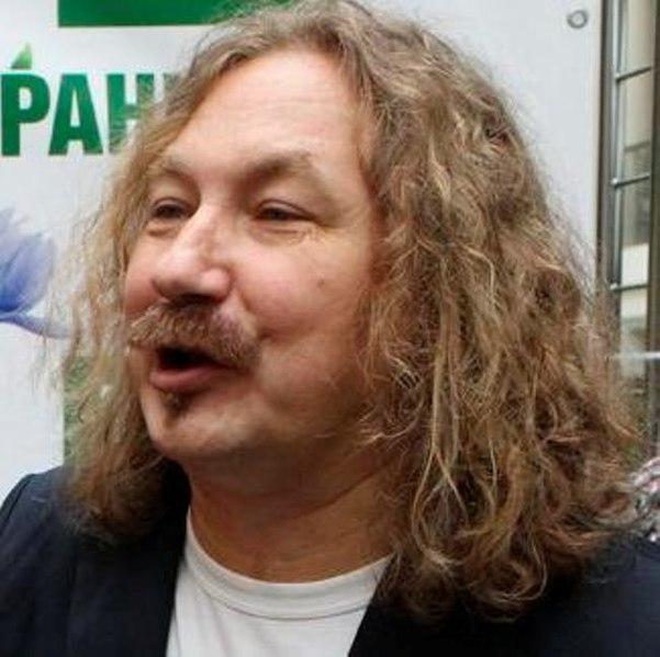 Уровень Знакомства Игорь Николаев