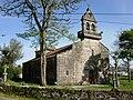 Igrexa de Santa María de Tourón, Ponte Caldelas.jpg