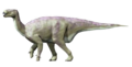 Iguanodon new NT transparent.png