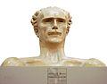 Il Maestro Arturo Toscanini dA. Wildt (GNAM, Rome) (5974380413).jpg