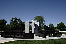 Illinois Vietnam Veterans Memorial.JPG