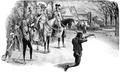 Illustration by Frank Feller for 'Marksmanship' by Gilbert Guerdon in the July 1894 'Strand Magazine' (pp.11-21)-Via Hathi Trust-William Tell.png