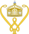 Imperial Monogram of Kaiser Wilhelm II.svg