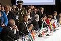 Inauguración de la XLIII Cumbre de Jefes y Jefas de Estado del MERCOSUR y Estados Asociados (7469217284).jpg
