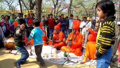 Music of Haryana - Wikipedia