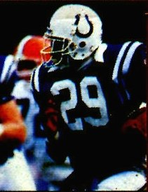 Indianapolis Colts at Cleveland Browns 1988-09-19 (ticket) (crop)