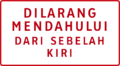 Indonesia Road Sign Toll Road Prohibition.png