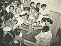 Indonesian Red Cross providing medical facilities, Wanita di Indonesia p80 (IPPHOS).jpg
