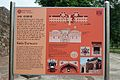 Information Sign - Bara Darwaza - South-western Gate - Old Fort - New Delhi 2014-05-13 2758.JPG