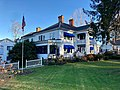 Inn at Brevard William Breese, Jr. House, Brevard, NC (46617187672).jpg