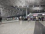 Inside Netaji Subhas Chandra Bose International Airport.jpeg