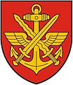 Insignia of the Joint Headquarters of the Lithuanian Armed Forces.jpg