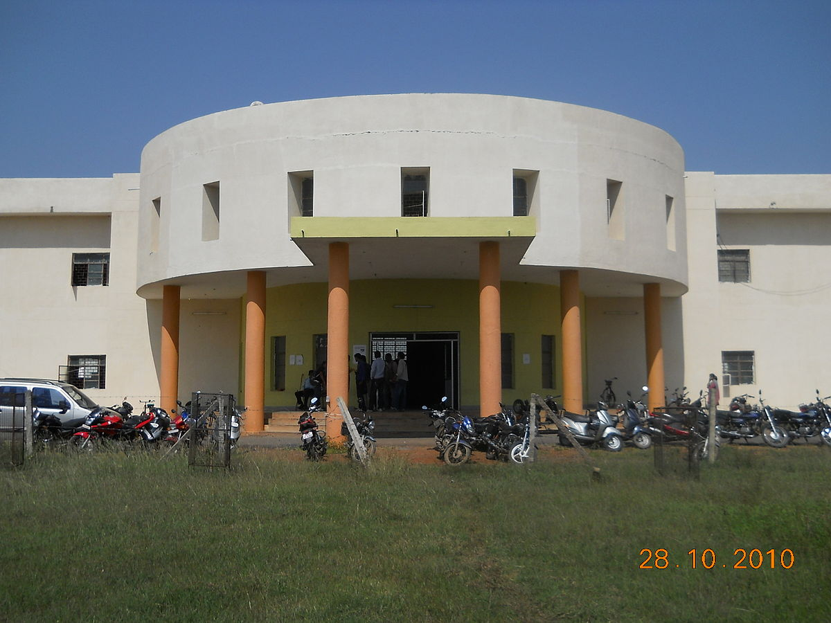 Institute of Technology Guru Ghasidas University
