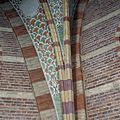 Interieur, details beschilderde ribben - Uden - 20356345 - RCE.jpg